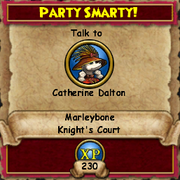 Party Smarty!