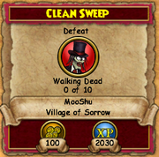 Clean Sweep (MooShu)