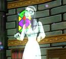 Lady Blackhope