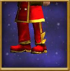 Boots DS Dragonscale Boots Male
