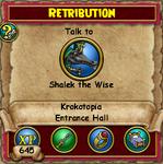 Retribution 3