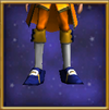 Battlebringer Boots Male