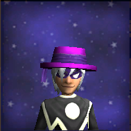 Hat MB Dandy Hat Male