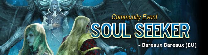 Soul Seeker banner
