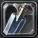 Mercenary Plate Icon