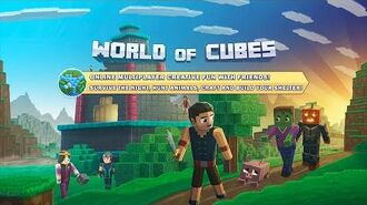 World of Cubes 2.0 Promo Video