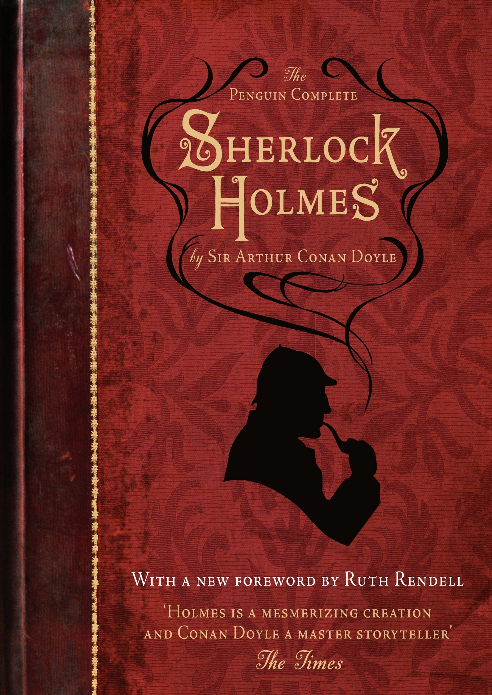 Original Penguin Book Covers : Sherlock holmes wold newton resource wiki fandom