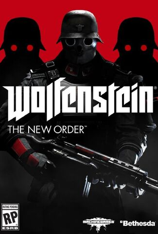 Archivo:WolfensteinNewCover.jpg
