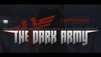 The Dark Army- Uprising — Trailer 4