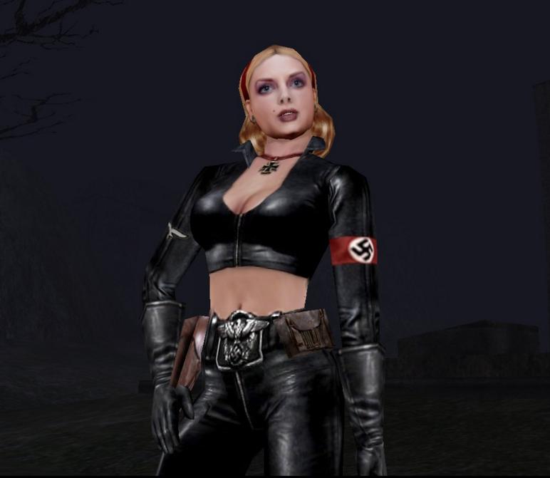 Wolfenstein Elite Guard by Shabazik on DeviantArt