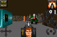 Wolfenstein 3D Classic screenshot