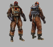 Heavy Soldier