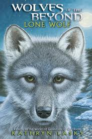 Image result for wolves of the beyond lone wolf