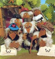 Wombles season 1 and 2