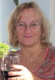 Susan Dorne
