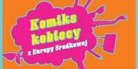 Komiks Kobiecy z Europy Środkowej