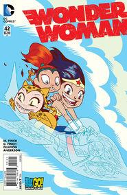 Wonder Woman Vol 4-42 Cover-2