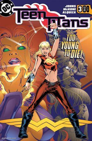 Teen Titans v3 3 2003