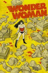 Wonder Woman Vol 4-27 Cover-1 Teaser