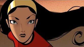 DC Nation Wonder Woman 03