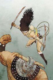 Wonder Woman Vol 4-32 Cover-1 Teaser