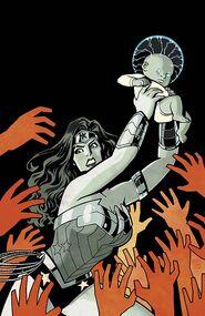 Wonder Woman Vol 4-20 Cover-1 Teaser