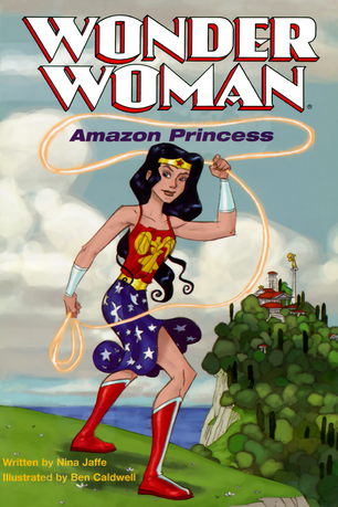 Book - Amazon Princess