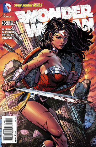 Wonder Woman Vol 4-36 Cover-1