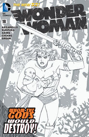 Wonder Woman Vol 4-18 Cover-2