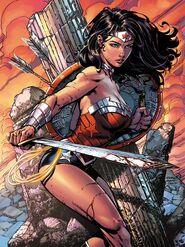 Wonder Woman Vol 4-36 Cover-1 Teaser