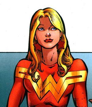 Wonder Girl-3