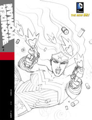Wonder Woman Vol 4-8 Cover-2