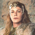 Moviecast-Connie Nielsen