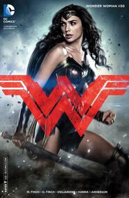 Wonder Woman Vol 4-50 Cover-5