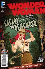 Wonder Woman Vol 4-43 Cover-2