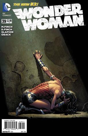 Wonder Woman Vol 4-39 Cover-1