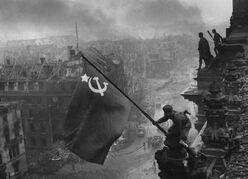 Battle of Berlin, Reichstag 1945