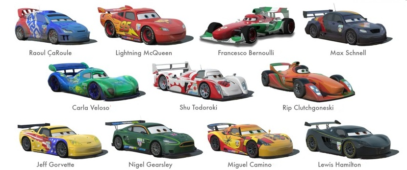 category world grand prix racecars world of cars online wiki fandom powered by wikia. Black Bedroom Furniture Sets. Home Design Ideas