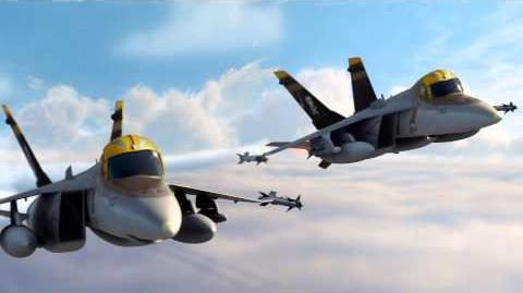 Disney's Planes - Sneak Peek