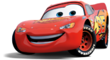 Lighting mcqueen