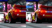 Party wheels error tokyo race