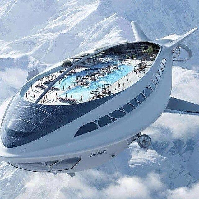 Airship Cruiseliner Worldofjaymz Wiki Fandom Powered