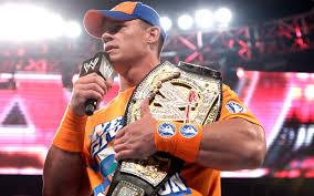 John Cena2010 champ