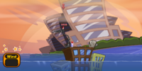 Worms Reloaded/Campaign Mission 3