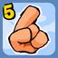 UM Finger Of Death