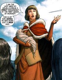 Meri do Ahlan a'Conlin