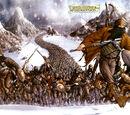 Aiel War