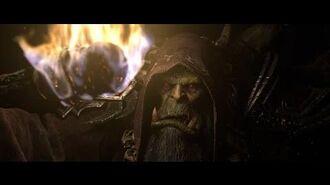 World of Warcraft – Cinematic-Teaser