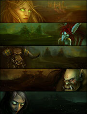 Horde Races by jezebel.jpg