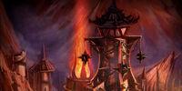 Höllenfeuerzitadelle